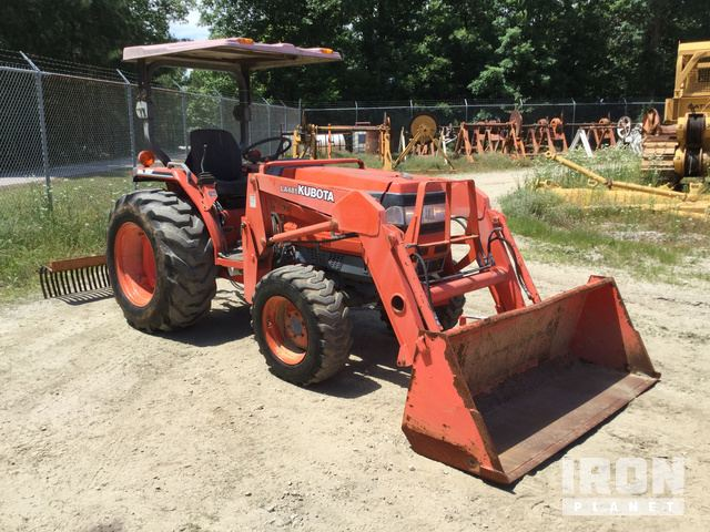 Kubota L3010 4WD Tractor in Chester, Virginia, United States ... on kubota wheel rims, kubota 30 hp engine, kubota tractors with loader and cab, kubota l4740, kubota b-series tractor cab, kubota l3700, kubota tractor rims, kubota remote hydraulic valve parts diagram, kubota l3430, kubota l4300, kubota l2600, kubota l3650, kubota l 3200, kubota tractor brand, kubota diesel tractor, kubota compact tractors, kubota l3940,