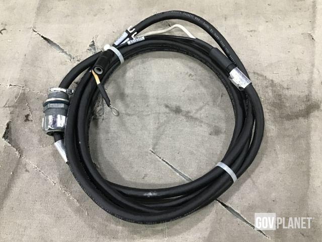 Surplus (20) Oshkosh nched Wiring Harnesses & (112) Hitco ... on