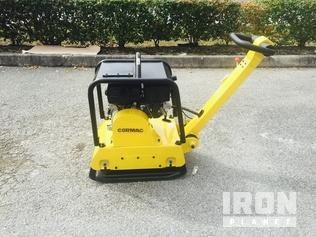 Vibratory Plate Compactor For Sale | IronPlanet