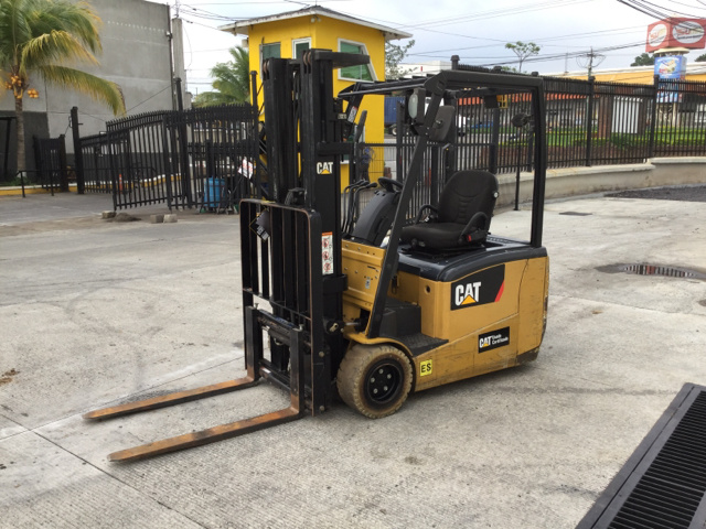Cat Forklifts For Sale | IronPlanet
