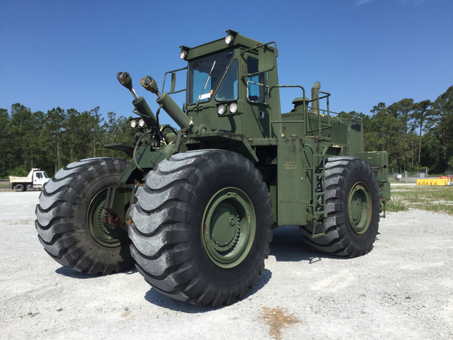 Cat Pneumatic Tire Forklifts For Sale | GovPlanet