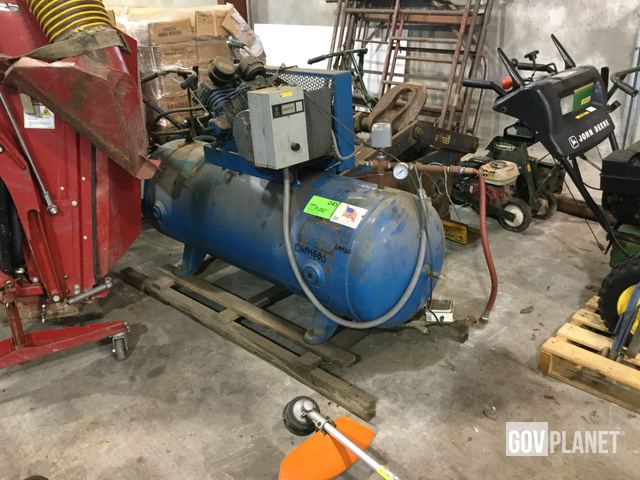 Air Compressors Home Workshop Products John Deere Us >> Emglo Gts8 80 Air Compressor L 045 In Newville Pennsylvania