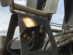 Funcionamiento de las luces exteriores
