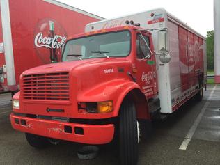 Beverage Trucks