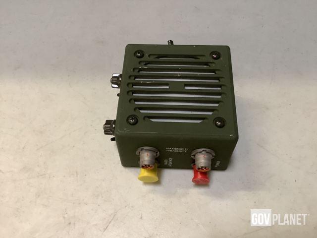 Surplus (27) Harris 10181518001 Loud Speakers-Amplifiers in North