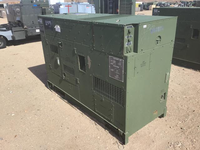 Generator Sets For Sale   GovPlanet