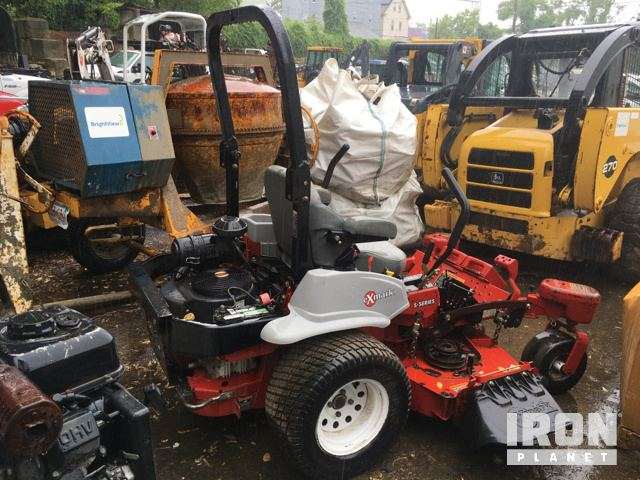 Exmark LZS801KA604 Mower in Brighton, Massachusetts, United