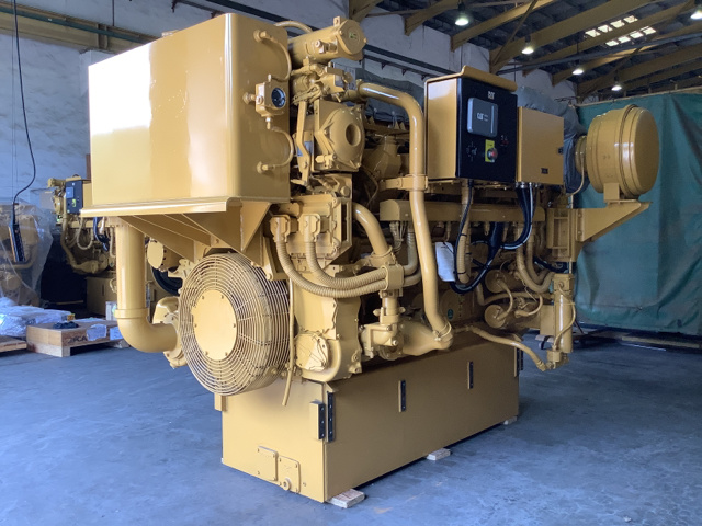Cat Engine For Sale | IronPlanet