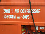 General Appearance - Air Compressor n°1