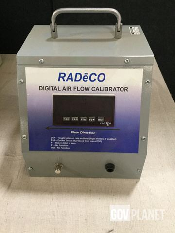 (9) Bathythermographs, (1) Air Flow Calibrator & Assorted Parts