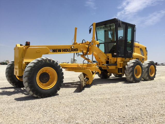 Motor Graders For Sale | IronPlanet