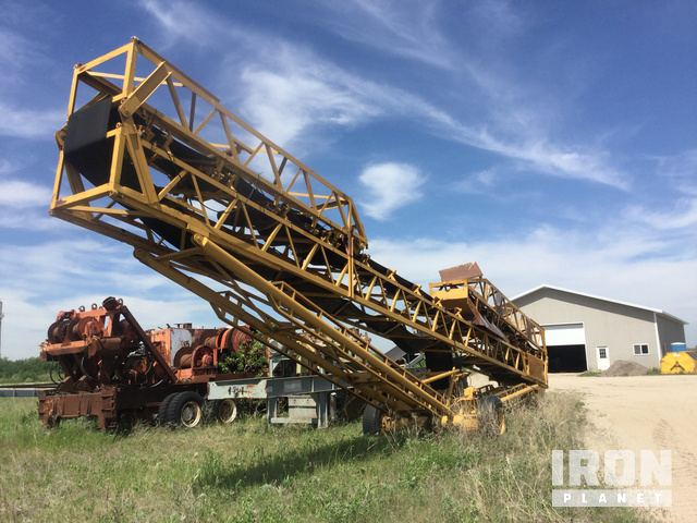 Conveyors For Sale | IronPlanet