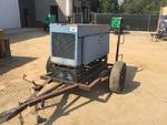 Generator/Welder Basic #1