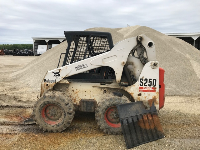 Equipment & Trucks Auction - | IronPlanet