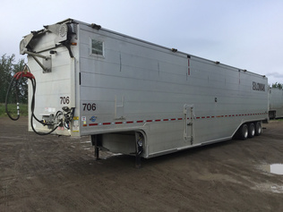 Chip Trailers