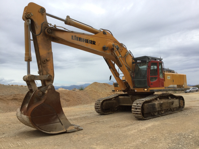 Liebherr For Sale | IronPlanet