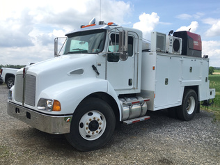 Utility Trucks For Sale >> Service Utility Trucks Medium Duty For Sale Truckplanet