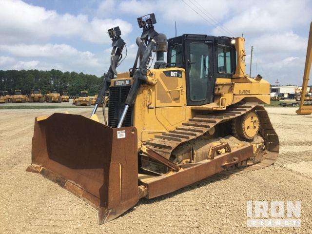 2014 Cat D6T XW Crawler Dozer in Hope Mills, North Carolina