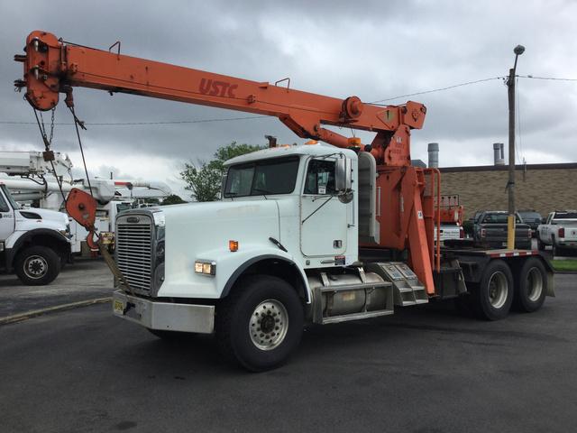 Boom Trucks For Sale | IronPlanet