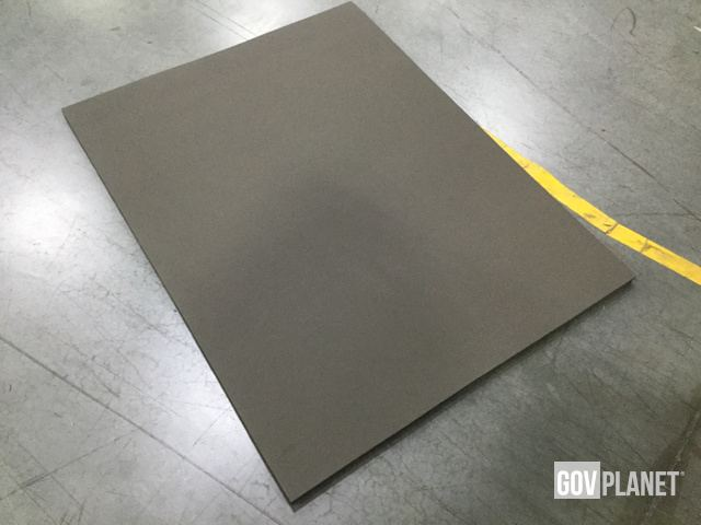 (42) NH Armaflex NHS10043 Thermal Insulation Sheets