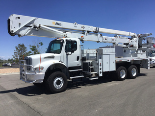 Used Bucket Trucks For Sale >> Bucket Trucks For Sale Truckplanet
