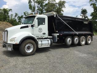 Used Dump Trucks >> Dump Trucks For Sale Truckplanet