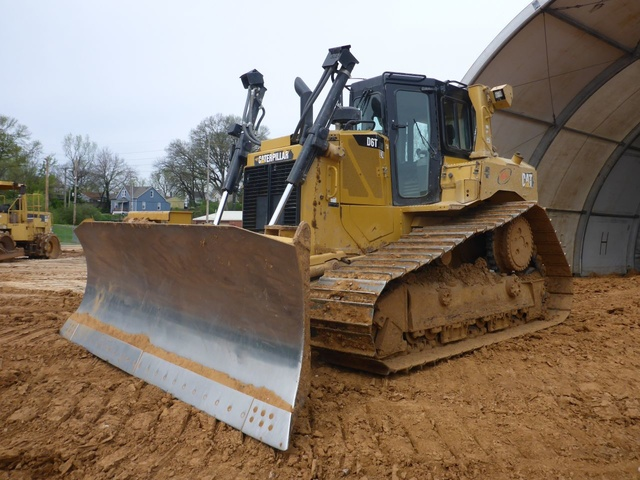 Bulldozers For Sale >> Crawler Dozers For Sale Ironplanet