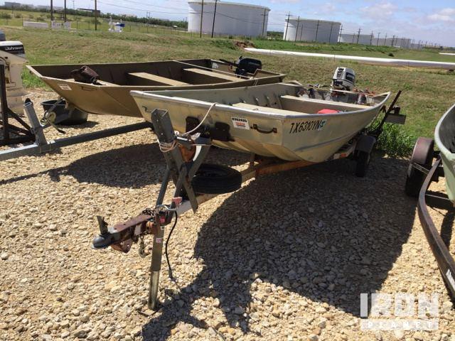 Mariner 40 Magnum Boat Engine in Houston, Texas, United