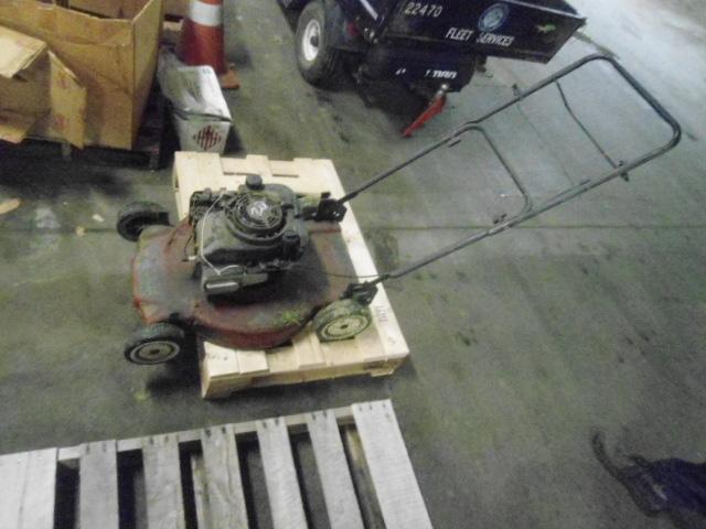 Toro Groundmaster 455-D Mower