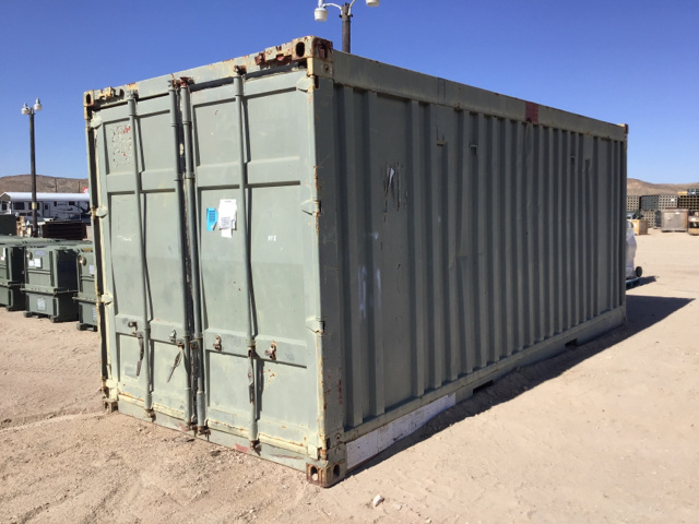 Containers For Sale Govplanet