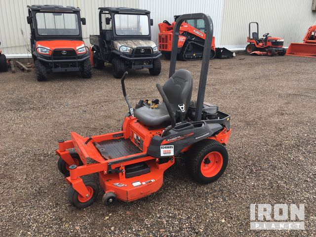 Kubota DM1024 Disc Mower in Livingston, Texas, United States
