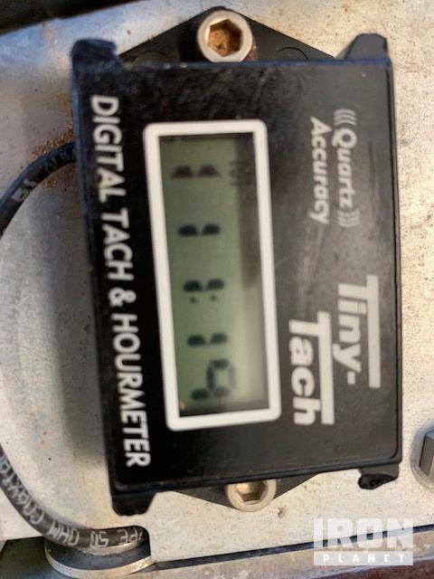 Hour Meter /Odometer Reading