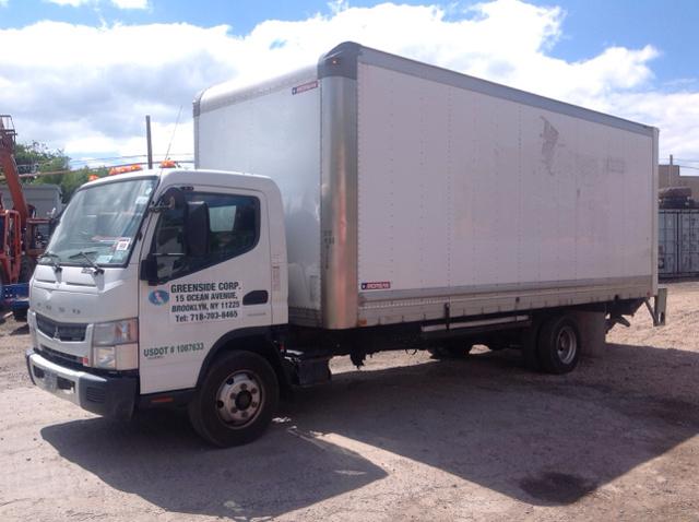 Cargo Trucks For Sale   GovPlanet