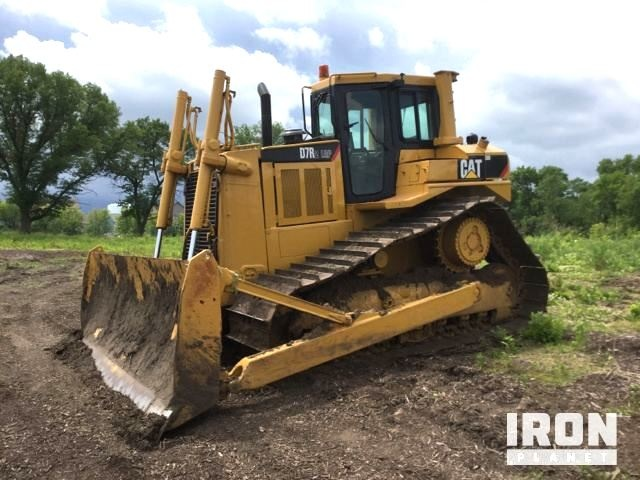 Craigslist Cat Dozer