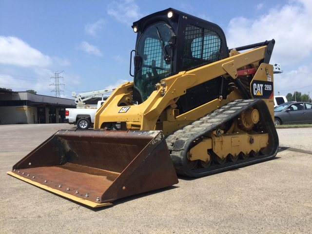 Track Loader For Sale >> Compact Track Loaders For Sale Ironplanet