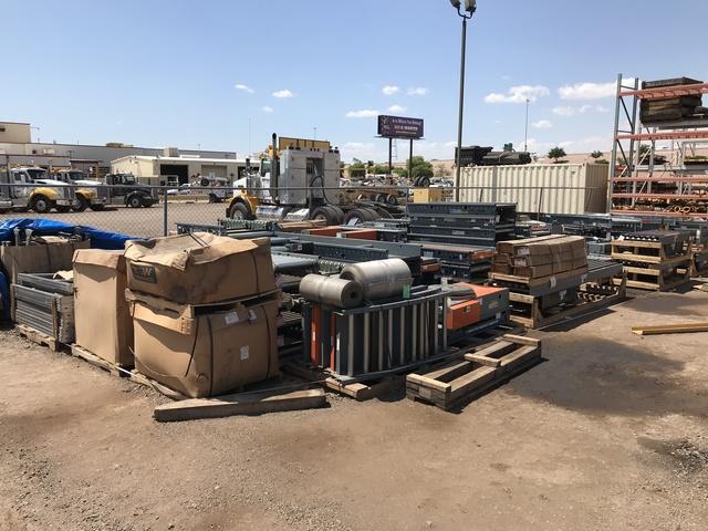 TGW Ermanco Sorting & Packing System -