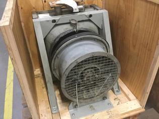 Lämmitys- ja jäähdytyslaitteet
