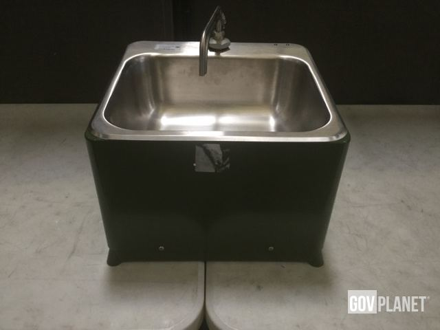 Surplus Aseptico ADU-40CF Field Sink in North Las Vegas ...