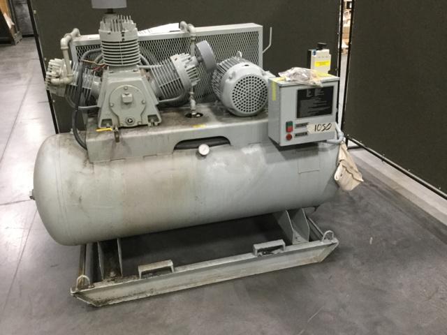 MB-8 Air Compressor