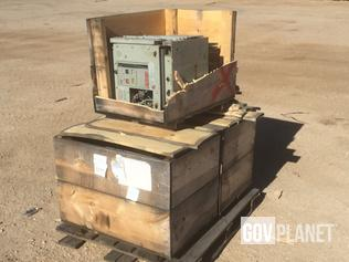 Electrical Distribution Equipment For Sale | IronPlanet