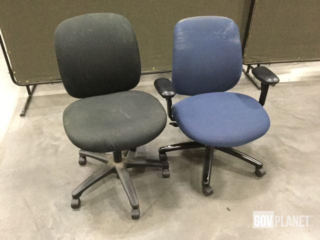 Orted Office Chairs In Chambersburg