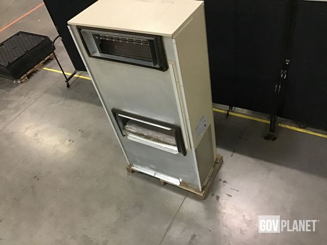 Surplus Bard W60A1 B09 Wall Mount Air Conditioner in North