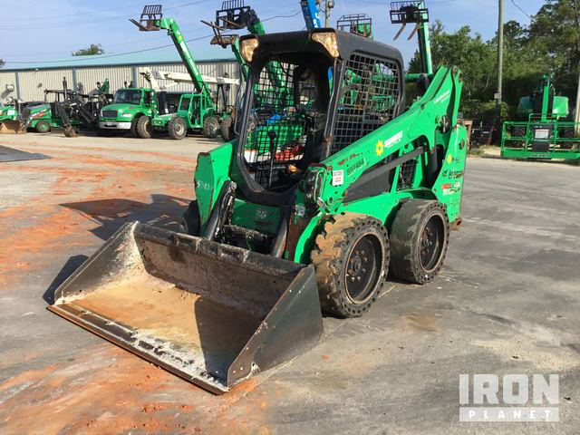 BOBCAT Skid Steers for sale   Ritchie Bros