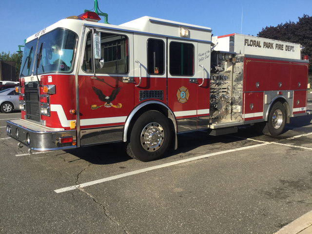 Fire Truck For Sale | IronPlanet