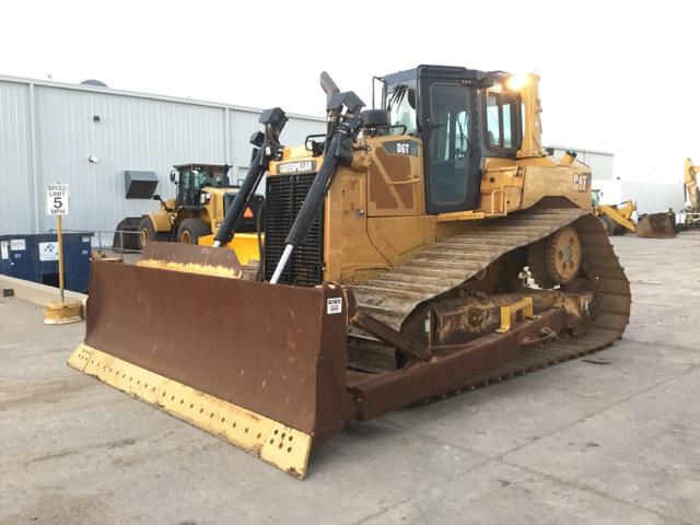 2012 Cat D6T Crawler Dozer