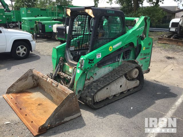 New Holland LS125 Skid Steer Loader Specs & Dimensions :: RitchieSpecs