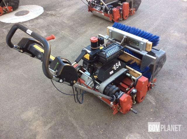 Toro Greensmaster 1000 Mower