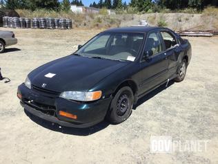 Honda For Sale | IronPlanet