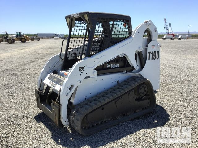 Skid-Steer Loaders For Sale | IronPlanet