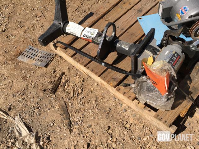 Sensational Surplus Jet Jbg 8A 8 Bench Grinder In Farr West Utah Ibusinesslaw Wood Chair Design Ideas Ibusinesslaworg